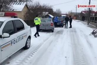 Pesta porcină a ajuns și în satul Fierbinți, cu 5 zile înainte de Ignat