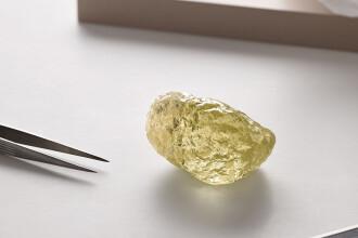 Diamant uriaş, găsit aproape de Polul Nord. Ce valoare are