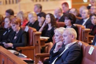 Dăncilă pune punct marelui vis al lui Dragnea: fără OUG pe Justiție de acum încolo