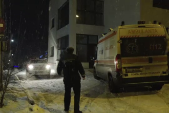 Un tânăr de 17 ani din Hunedoara, arestat după ce a tâlhărit doi bărbați pe stradă