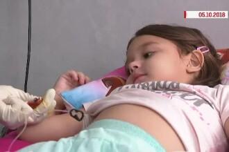 Copiii cu cancer, tratați în condiții grele. Cum îi puteți ajuta