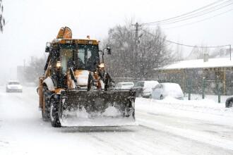 Prognoza meteo pentru Crăciun. Regiunile unde va ninge şi va fi viscol