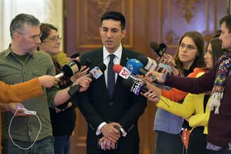 Senatorii au amânat pentru 2 aprilie raportul privind urmărirea penală a lui Tăriceanu