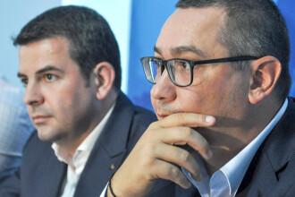 Lovitură grea pentru Ponta. Mai mulți parlamentari din partidul său susțin Guvernul PNL