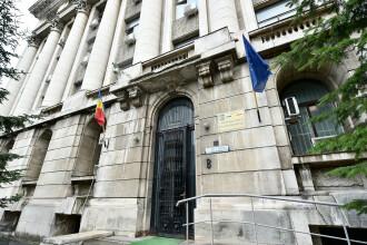 Ministerul Justiţiei începe interviurile cu candidaţii la şefia DIICOT