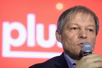 """Dacian Cioloș: """"Candidez la alegerile europarlamentare. A fost o decizie dificilă"""""""