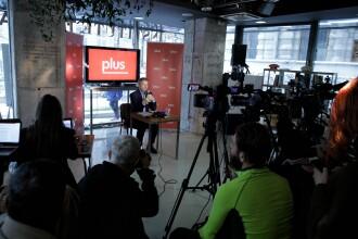 Cioloș a anunțat planul prin care noul partid PLUS va încerca să blocheze OUG pe amnistie