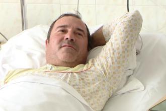 Doi ieșeni au primit o nouă șansă la viață, în prag de Crăciun după un transplant renal