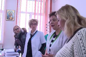 Medicii spitalului de urgență din Pitești, obligați de conducere să plătească zeci de mii de lei