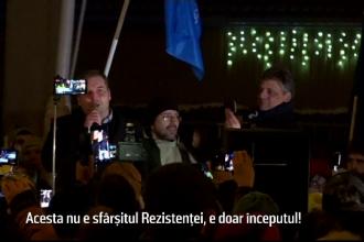 Televiziunea publică, noua ţintă a ungurilor scoşi în stradă de măsurile guvernului Orban