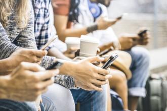 Recompensă record oferită de o companie pentru a trăi un an fără smartphone