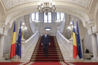 Ședința CSAT. Iohannis nu acceptă propunerea ca Dumitru Scarlat să fie șeful Armatei