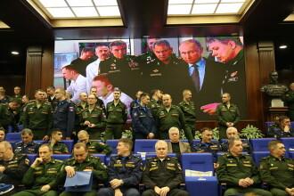 """Rusia """"are arme nucleare"""" în Crimeea. Mesaje secrete, publicate online de hackeri"""