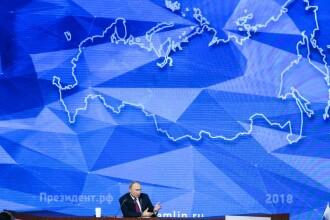 Putin, despre scutul de la Deveselu şi SUA: