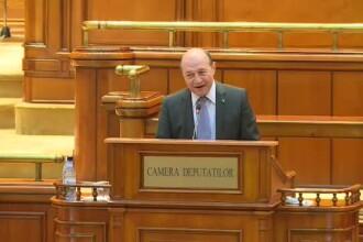 """Băsescu, despre Șerban Nicolae, """"șoferul pușcăriașului Voicu"""": """"Mă, ție nu ți-e rușine?"""""""