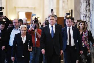 Lovitură pentru Iohannis. Dăncilă afirmă că ar putea accepta să candideze la prezidențiale