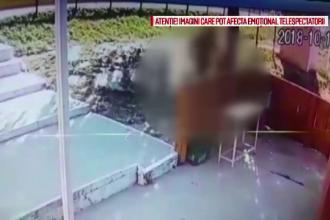 Adolescent din Iași acuzat că și-a ucis în bătaie vecinul pentru 10 lei. Scena, filmată