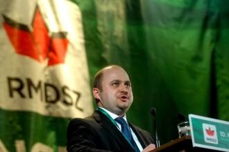 Fost senator UDMR, condamnat la 3 ani la închisoare pentru trafic de influenţă
