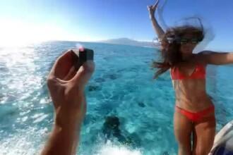 iLikeIT. Noua generaţie de camere video, pentru imagini spectaculoase din vacanţe