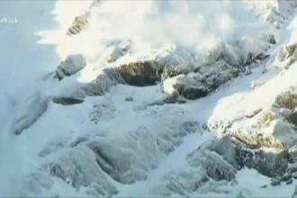 Avalanșă în Extremul Orient rus. O persoană a murit, 8 au fost salvate