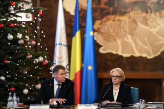 Klaus Iohannis a anunțat când va da decizia privind remanierea miniștrilor