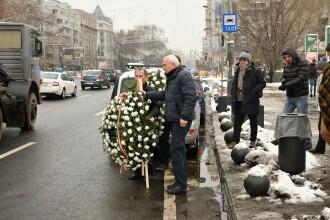 Scandal între revoluționarii din Timișoara și polițiștii din Piața Universității