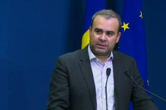Vâlcov, condamnat pentru corupție, ar putea coordona un volum cu realizările Guvernului