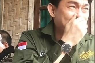 Mărturiile singurului artist care a supraviețuit după tsunami-ul din Indonezia