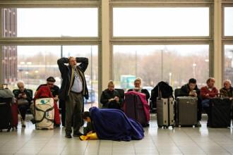 Aeroportul Gatwick din Londra, închis complet. Care este motivul