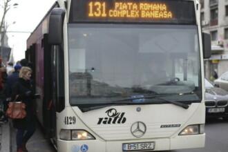 """""""E un mister nerezolvat"""" Ce a pățit un jurnalist britanic într-un autobuz din București"""