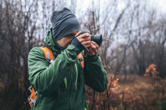 În premieră, ornitologii au reușit să fotografieze în România o specie de pasăre siberiană