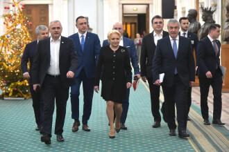 """PSD cere Reprezentanței CE clarificări """"asupra modului în care sunt întocmite rapoartele MCV"""""""