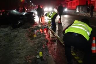 Tânăr ucis pe trotuar de un şofer beat, când îşi pregătea nunta. Prietenii săi, grav răniţi