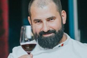 Chef Adrian Hădean dezvăluie rețeta de cozonac cu nucă transmisă în familia lui de 5 generații