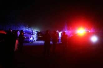 Senator și soția sa morți în urma prăbușirii unui elicopter. Reacția președintelui