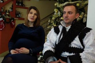 Mesajele românilor care doar de Sărbători se întorc acasă.