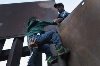Imigrant în vârstă de 8 ani, mort în arest în SUA. A doua victimă minoră