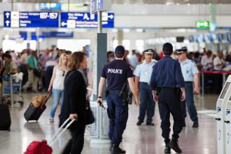 Doi români, arestaţi în Grecia. Pentru ce le luau oamenilor 1.700 de euro