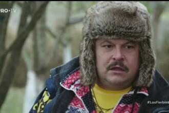 Monologul excepțional al lui Bobiță din episodul special Las Fierbinți de Crăciun
