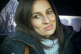 O poliţistă însărcinată în 8 luni a fost diagnosticată cu cancer. Apelul lui Godină