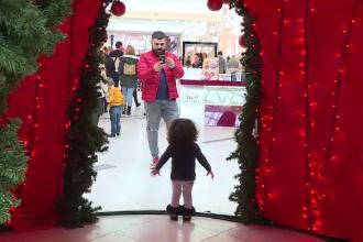Cum arată Crăciunul românilor pe rețelele sociale. Ce poze au postat de sărbători
