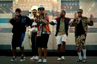 Melodiile lui Bruno Mars, Ed Sheeran și Drake, cele mai fredonate în 2018