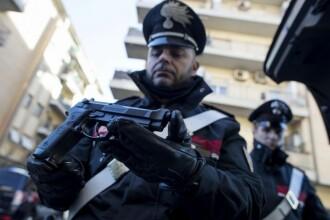Român împuşcat în Sicilia, la masa de Crăciun, pentru că se căsătorise cu o localnică
