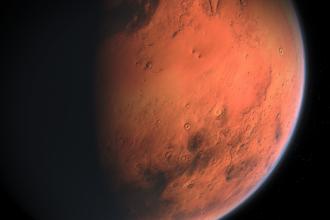 Cutremur înregistrat pe Planeta Marte. Descoperirea făcută de NASA, în premieră. VIDEO