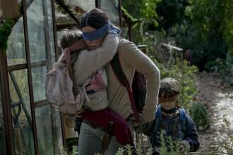 """Filmul despre """"un fenomen misterios, apărut în România"""": declanșează sinucideri în masă"""