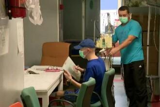 Ultimele zile în care firmele mai pot ajuta la construirea primului spital pentru copiii cu cancer