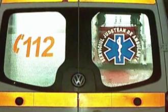 Anchetă după ce un bărbat care solicitase ambulanţa a murit până la sosirea acesteia