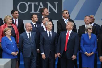 New York Times: Donald Trump vrea să iasă din NATO. Cine l-a descurajat