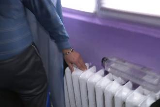Cartierele din Capitală care au rămas fără apă caldă şi încălzire în urma unei avarii