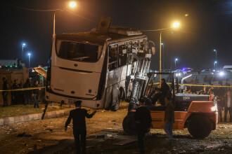 40 de persoane, ucise de autoritățile egiptene pentru legături cu atacul din Cairo